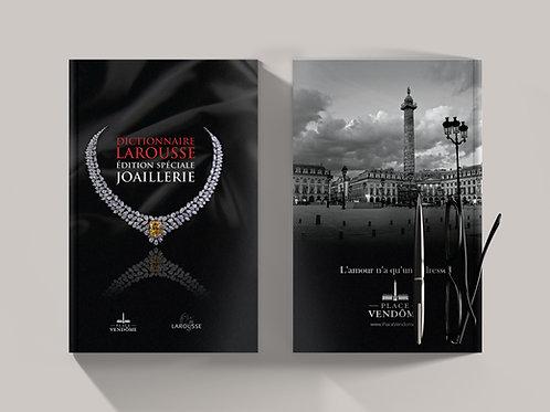Dictionnaire Larousse édition spéciale