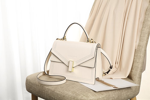 SAC VENDOME BLANC