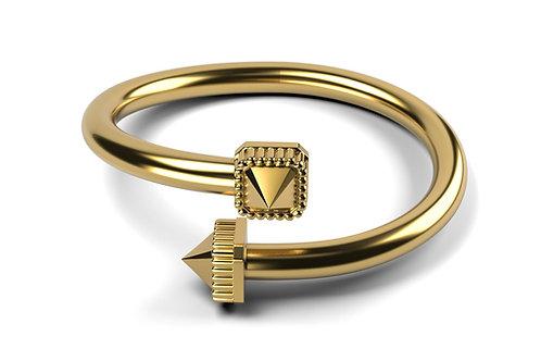 Bracelet Vendôme VII Modèle S Or jaune
