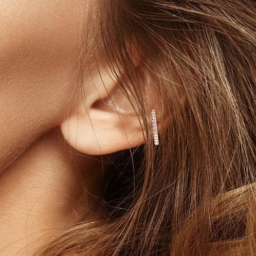 MONO Ear Cuff Boucle d'oreilles Vendôme VI Or Jaune