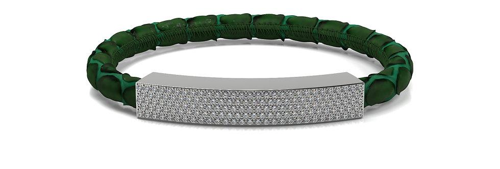 Green - Diamonds