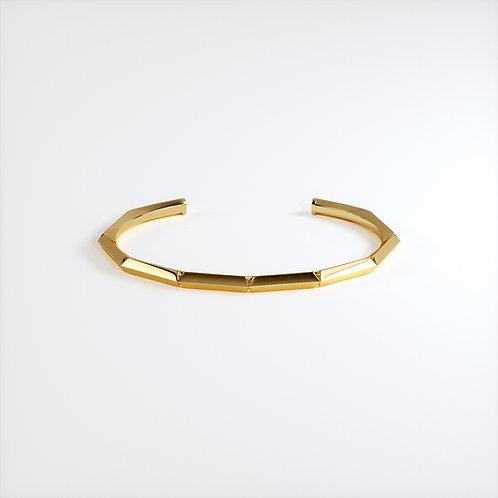 Bracelet Majesté Or Jaune