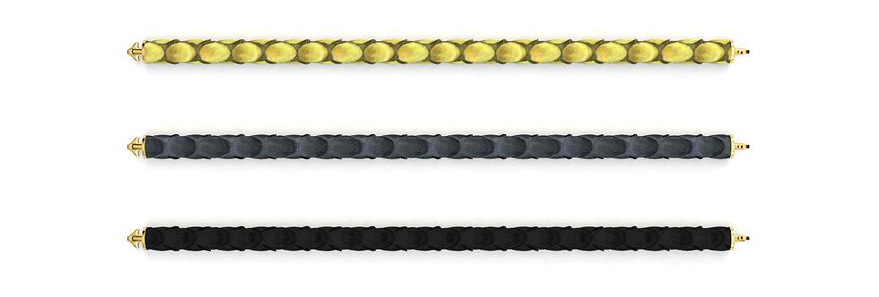 Python Bracelet - Serie Eminence