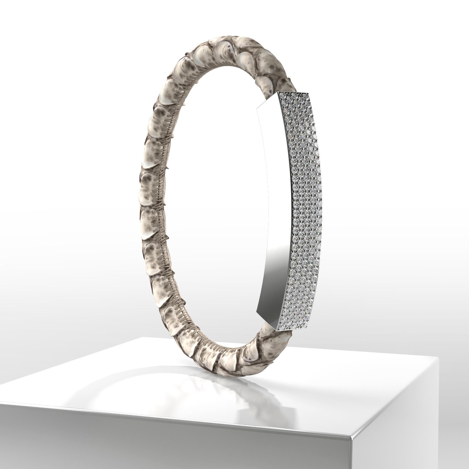 Bracelet_1_vertical_7mm_Python_002
