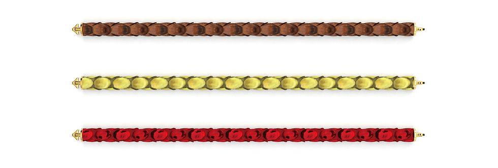 Python Bracelet - Serie Intima