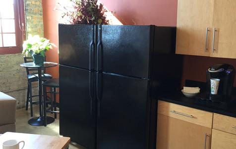 Dual Refrigerators