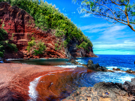 Hawaii: Is The Magical Island of Maui the adventure for you?