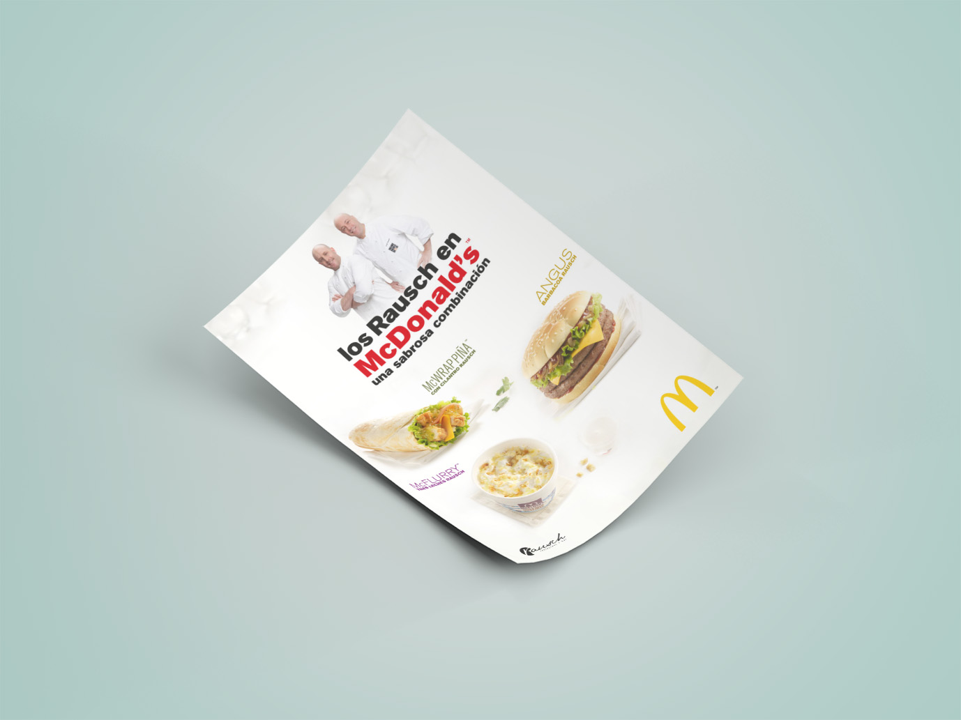 McDonald's Colombia
