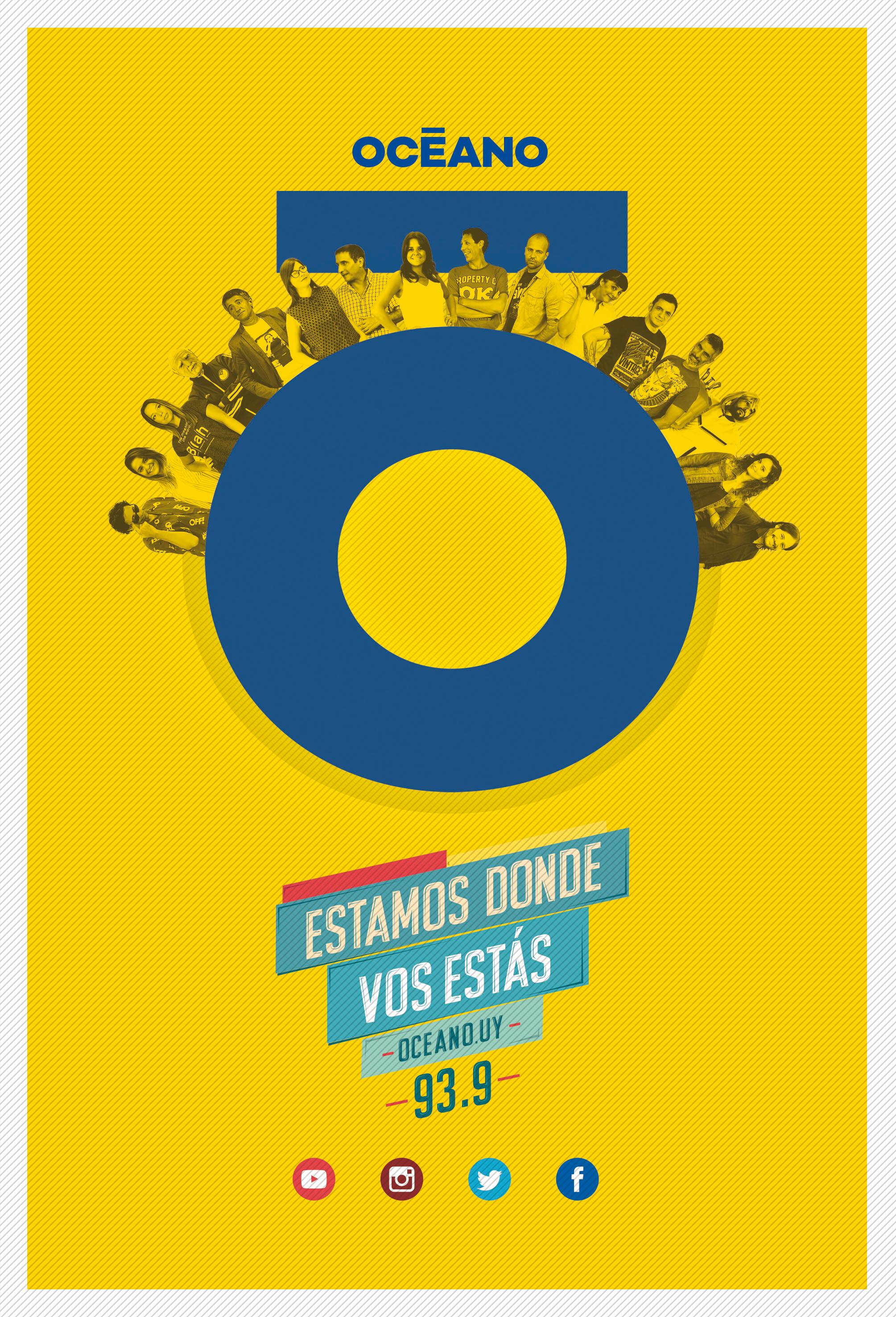 Prensa Océano FM