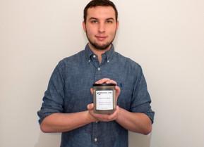 Meet the Maker: Tristan Bennett Co-Founder and Owner of Kookaburra Living