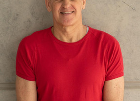 Meet the Maker: Gary Carlson, Owner, Designer and Maker of goCore.