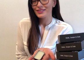 Meet the Maker: Kat Bergin, Founder, Director & Owner Of nkdscent