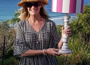 Meet the Maker: Amy Skipper, Owner and Creator of Dust & Salt Design