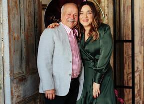 Meet the Maker: Krystal De Pasquale Director and Product Developer of  Il Nonno.