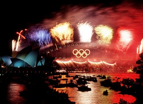 The Top 10 Moments You Might Have Forgotten From The Sydney Olympics 20 Years On.