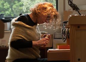 Meet the Maker: Iris Saar Isaacs Owner And Director of inSync Design