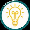 Creative Ideas icon Deer Heart Consultin