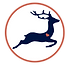 DHC-Logo-Circle-Coral-Background-White-w