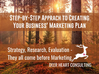 A Detailed Approach to Marketing Plans