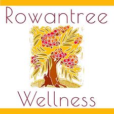 Rowantree Wellness holistic care inside
