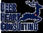 logo Deer Heart Consulting Santa Fe smal