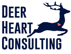 Deer Heart Consulting logo_no border_tra