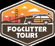 Fogcutter Tours - San Francisco