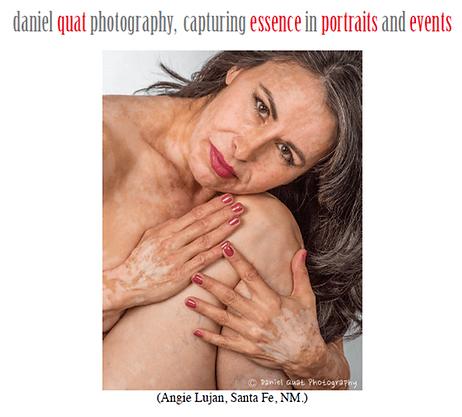 Writing an Art Description-Photographer