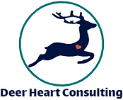 Deer-Heart-Consulting-Logo-Small-Busines