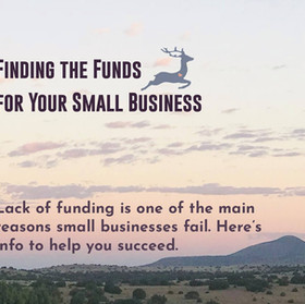~150 Funding Opportunities for New Mexico Small Businesses