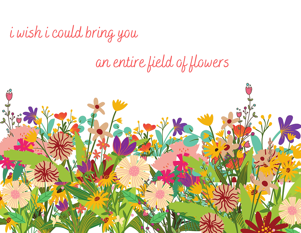 A COVID Mother's Day Card (Part 1 of 3)