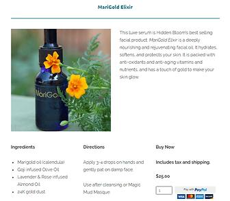 Brand and Website Upgrade-Deer Heart Con