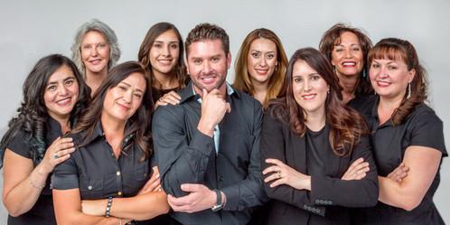 Daniel Quat Photography - business team group shots
