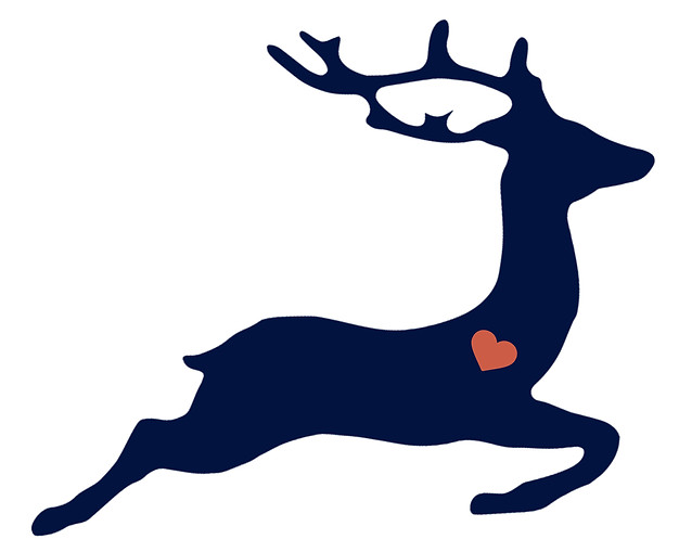 Deer Heart Consulting's logo