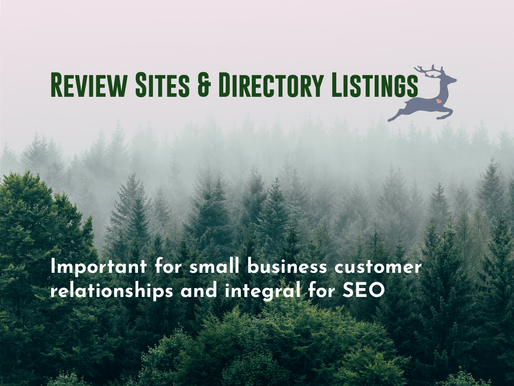 Why to List Your Business on Review Sites