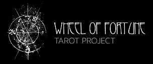 Wheel of Fortune Tarot Project Jill Suth