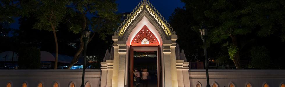 Bangkok, 2017 | Light Asia - Lighting Design Workshops