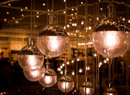 The Three Basic Types of Lighting Used in Lighting Design