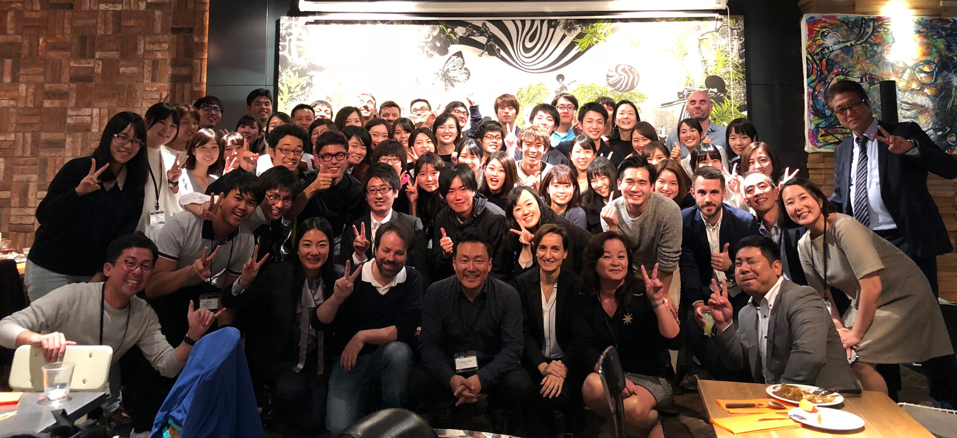 Fukuoka, 2018 | Light Asia - Lighting Design Workshops