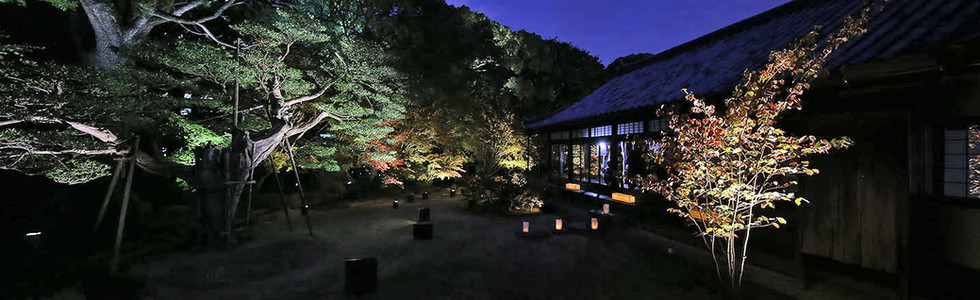 Fukuoka, 2018   Light Asia - Lighting Design Workshops