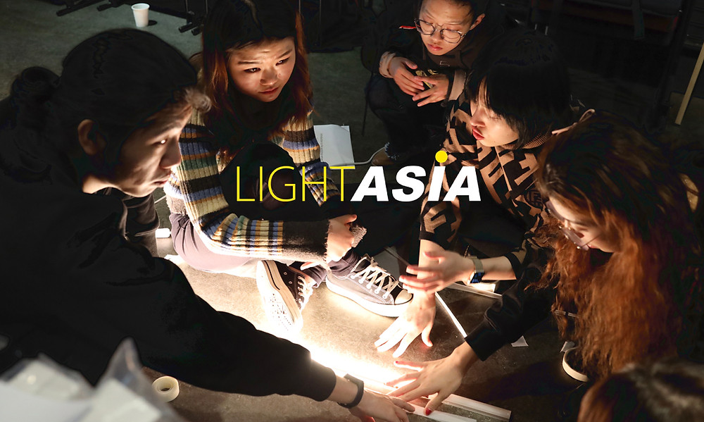 Light Asia