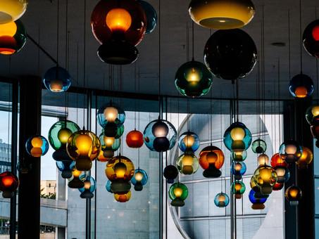Basic Lighting Design Terminology and Illumination Fundamentals
