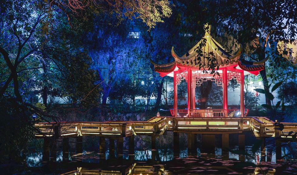 Shanghai, 2019   Light Asia - Lighting Design Workshops