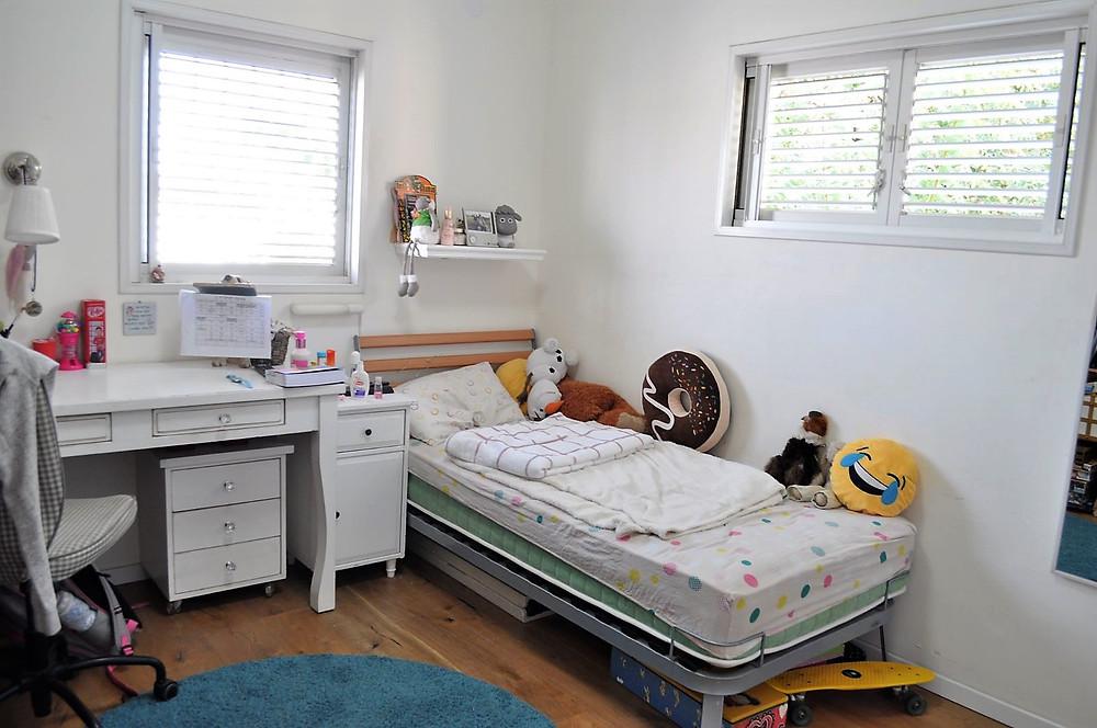 דירת 4 חדרים למכירה משופצת ברחוב עוזיאל תל אביב
