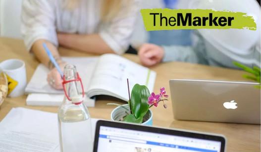מיקרו קופי: לחזק את המיתוג ולשפר יחס המרה! המלצה ב-TheMarker