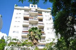 בית להשכרה בצפון תל אביב