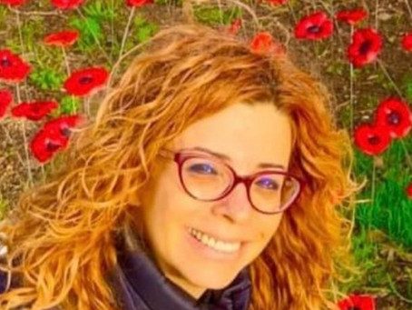 """רונית עובדיה - מאמנת בגישת צמיחה חופשית - כתבה ב""""בבלוג אונו"""""""