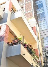 ניהול בתים בתל אביב