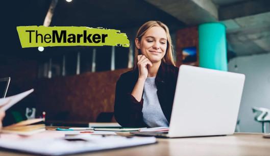 כתיבה שיווקית: אסטרטגיה שמניבה תוצאות לטווח ארוך - המלצה ב-TheMarker