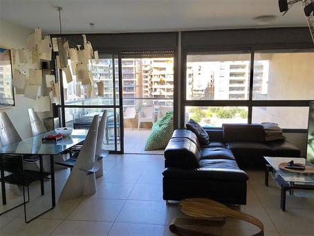 """דירה למכירה 5 חדרים ברחוב אמיר גלבוע הגוש הגדול 4,600,000 ש""""ח"""